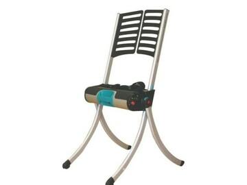 SALE: Raizer II Emergency Lift Chair