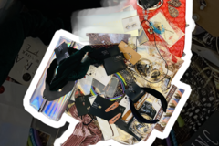 Liquidation/Wholesale Lot: Wholesale Lot of Bags, Jewelry & Accessories All New