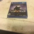 Liquidation/Wholesale Lot: PS 4 Destiny2   Forsaken  game