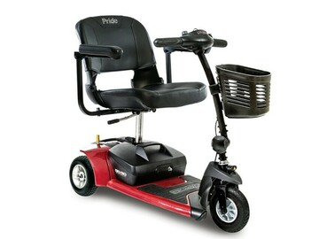 SALE: Pride Go Go Ultra X 3 Wheel Scooter - Delivered in GTA