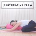Group Session Offering: Meditation & Restorative Yoga