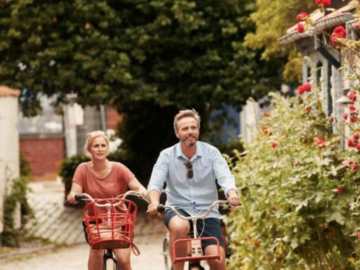 Actualité: 10 raisons pour faire du vélo au Danemark