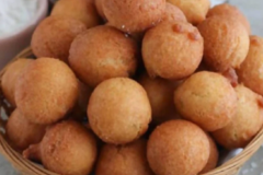 Sell with online payment: Nigerian Buns