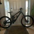 Renting out: 2019 Rocky Mountain slayer C50 ( Large)