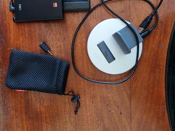 Vente: Casque Sennheiser HD 650 Baladeur FiiO X5 + Ampli FiiO Q1 II