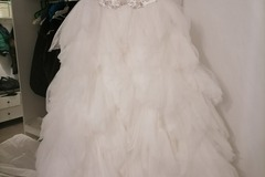 Ilmoitus: Hääpuku lucca bride