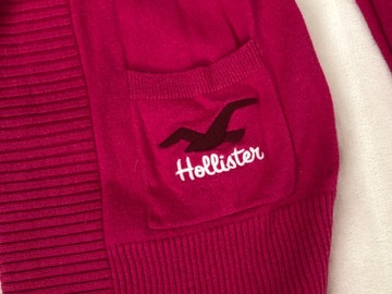 Selling without online payment: Hollister cardigan
