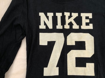 Selling without online payment: Nike top
