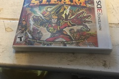 Liquidation/Wholesale Lot: Code name steam Nintendo 3 DS