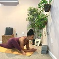 For Sale Now: Tranquil Hips: Yin Yoga + Kundalini Breath l 60 minutes