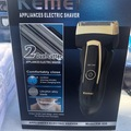 Liquidation/Wholesale Lot: Kemei  Electric Shaver NWT $150