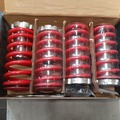 Selling with online payment: Honda Coilover lowering springs