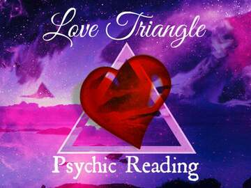 Selling: Love Triangle reading