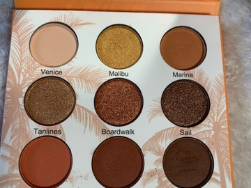 Venta: Paleta cali chic beautycreation