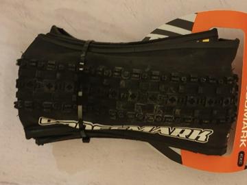 Verkaufen: Reifen Mountainbike Maxxis Crossmark Exception Series 27 - 5x2.10