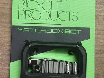 Verkaufen: Minitool, Werkzeug Syncros Matchbox 8CT