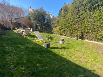 NOS JARDINS A LOUER: Jardin avec barbecue à louer