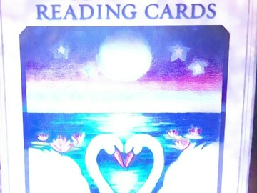 Selling: True love card reading
