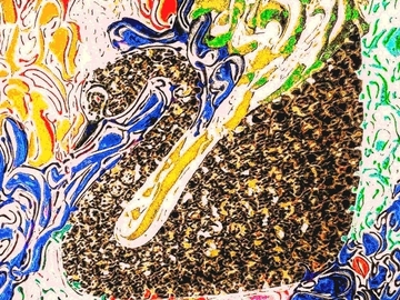 Sell Artworks: Black Swan Magic