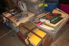 Liquidation/Wholesale Lot: Book lot assorted mystery buy