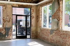 Hourly Rental: Natural Light Photo Studio & Event Space