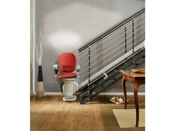 SALE: The Horizon - Straight Stairlift Purchase - Greater Toronto Area
