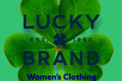 Liquidation/Wholesale Lot: Queen Nour only Lucky Brand Women's Retails $1478 NWT