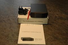 Vente: Préamplificateur phono Moon 110 LP V2