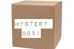 Liquidation/Wholesale Lot: WOMEN'S ACTIVEWEAR MYSTERY BOX