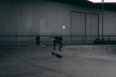 Offering with online payment: Skateboarding Lesson - Santa Maria
