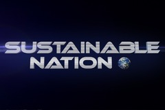 Book me to speak: Sustainable Nation TV show - SPECIAL quick consultation