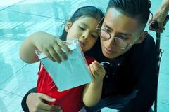VeeBee Virtual Babysitter: niñero a prueba de balas