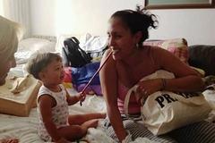 VeeBee Virtual Babysitter: Lilima
