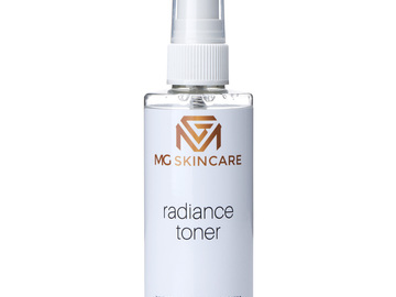 For Sale: MG RADIANCE HYDRATING TONER - 30ML