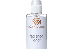 For Sale: MG RADIANCE HYDRATING TONER - 150ML