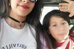 VeeBee Virtual Babysitter: Babysistter Camila Anahis