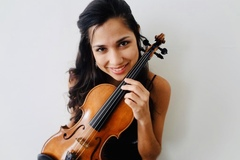 TRIAL LESSON 60 min: Violin Lessns with Isabel (60 min TRIAL LESSON)