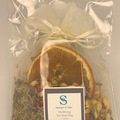 Selling products with online payment: Wellbeing Tea Bath Bag
