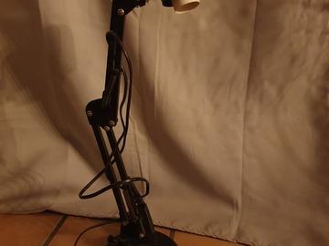 À vendre: Lampe style Pixar