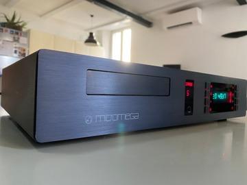 Vente: Lecteur CD Micromega Stage 5