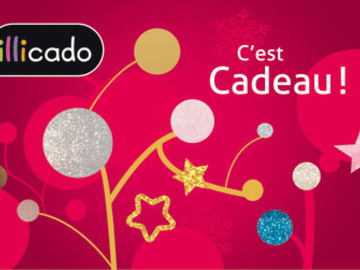 Vente: Carte cadeau illicado (85€)