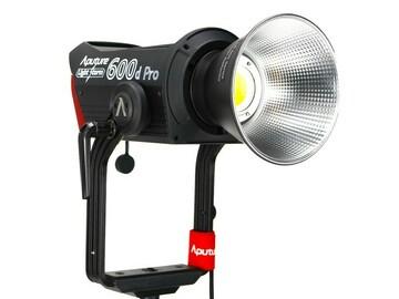 Vermieten: Aputure LS 600D Pro