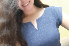 VeeBee Virtual Babysitter: ¡Hola! Soy Daniela. Puedo ser tu niñera virtual.