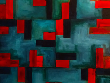 Sell Artworks: lines to nowhere II