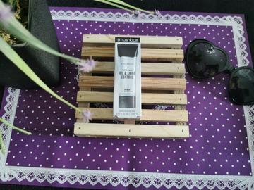 Venta: Primer Oil and shine control Smashbox