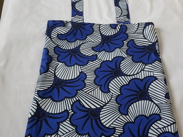 Vente au détail: Tote bag - sac en tissu
