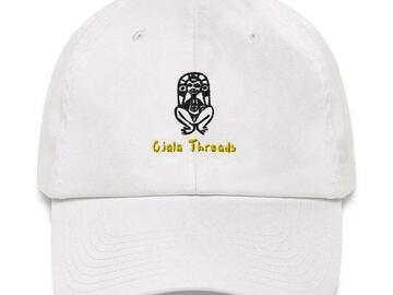Products: Atabey Dad Hat