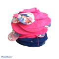Liquidation/Wholesale Lot:  kids Safari Hat Sun Protective Zone UPF 50+ Child Block UV Ra