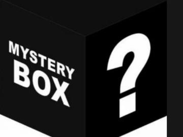 清算批发地: New Items General Merchandise Box