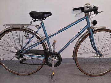 Vente: vélo dames vintage